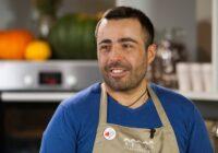 Populāri šefpavāri un dziedātājs Roberto Meloni pavadījuši trīs dienas neparastā projektā