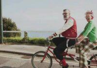 Ej pensijā 55 gadu vecumā – nodzīvo līdz 80! Ej pensijā 65 gadu vecumā – nodzīvo līdz 67. Tā ir zinātne
