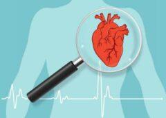 Komarovskis: kā ātri noteikt infarktu. Esi uzmanīgs pret savu veselību