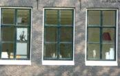 Kāpēc Zviedrijā ir aizliegti aizkari pie logiem. Un kāpēc vietējiem tas ir pa prātam!