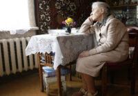 """86 gadus veca pensionāre izrādās nevienam nevajadzīga; sirmo kundzi tuvinieki vienkārši """"aizmirst"""" slimnīcā"""