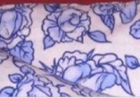 Šī sieviete nopirka spilvendrānas ar ziedu apdruku. Kad mājinieki ieskatījās zīmējumā, viņi bija šokā!