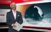 """VIDEO: Kristaps Tālbergs """"izgāžas"""" TV3 laika ziņu ēterā"""