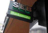 SEB banka paziņojusi būtisku Brīdinājumu visiem saviem bankas klientiem