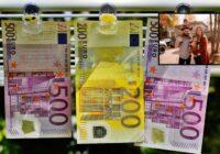 Beidzot jaunumi, kuras tad būs pirmās ģimenes, kuras saņems 500 Eiro pabalstu