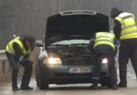 Latvijā jau ir stājušies spēkā jauni un bargi noteikumi autovadītājiem! Ievēro vai šķiries no milzu naudas