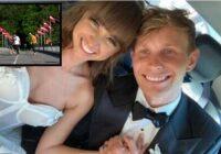 Publicēts video no mūsu Latvijas parkūrista Pāvela Petkuna un pieaugušo filmu aktrises Railijas Rīdas kāzām