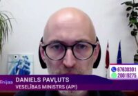 Paziņotas lieliskas ziņas sakarā ar ierobežojumu atvieglojumiem Latvijā!