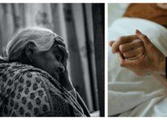 Mediķi novērojuši šokējošu tendenci Latvijā: Aizvest vecmāmiņu uz slimnīcu, lai nomirst tur …