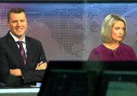 Kas notiek? No TV3 atlaiž vēl divas ētera personības