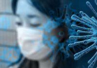 Lūk, cik liela atšķirība: pret Covid-19 vakcinēta un nevakcinēta cilvēka plaušām
