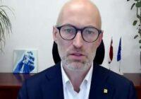 Pavļuts sašutis par notiekošo Latvijā, ieviešot ārkārtējo situāciju
