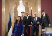 Beidzot noslēgusies Kariņa tikšanās ar Latvijas Ārstu biedrību – lūk, kas zināms par Pavļuta demisijas prasību